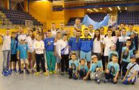 105. Budapest, Hungary, 17 - 18.09.2016, 19th Budapest Open, karate